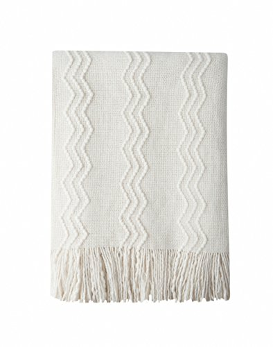 Bourina Throw Blanket Textured S...