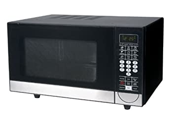steam assisted microwave oven