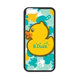 HipsterOne B Duck Logo Custom Case for iphone 5C ( inch; Laser Technology)
