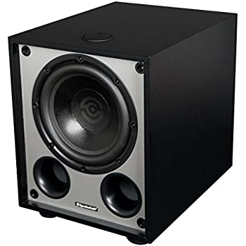 Amazon.com: SpeakerCraft ASM99010 10 Inch 120 Watt Sub