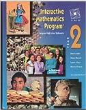 Interactive Mathematics Program Year 2, Lynne Alper and Daniel M. Fendel, 1559532637