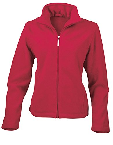 Re85f Result Veste Micro Red Femme Pour polaire r5Xrdqw