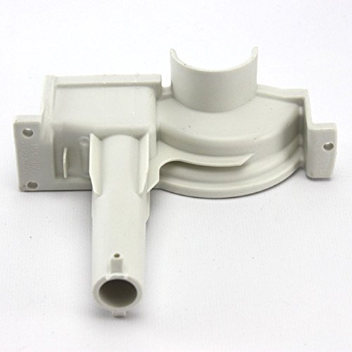 Frigidaire 154245501 Cover and Stem Assembly for Dish Washer by Frigidaire