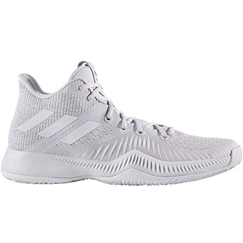 adidas Men's Basketball Shoes, 20 EU