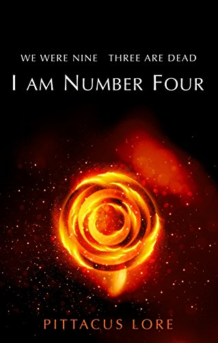 Pdf] download the revenge of seven (i am number four series the lori….