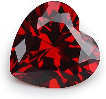 Details about  /AAA Quality Natural Loose Gemstone Red Garnet Round Cabochon Is 3x3MM Size