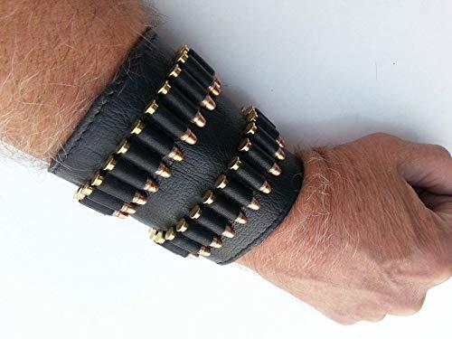 22 bullet holder belt - 5
