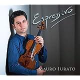 Espressivo エスプレッシーヴォ ~音の宝物/マウロ・イウラート(ヴァイオリン)(WKCD-0107)
