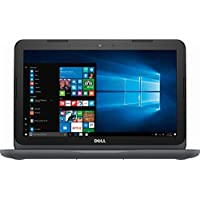 "Dell Inspiron 11 3180 11.6"" HD AMD Core A6 9220e Laptop"