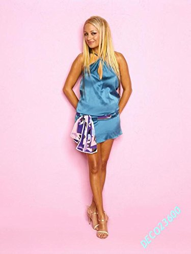 Unbekannt Photo de Paris Hilton…15x20cm…6x8inch