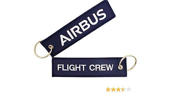 Airbus Schlüsselanhänger - Flight Crew