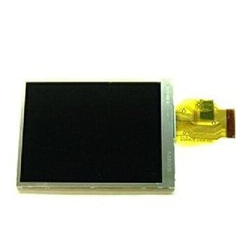 Review LCD Screen Display For
