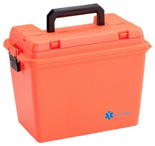 Medical Box, Lift Out Tray by Plano ()