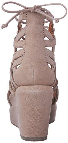 Les Âmes Douces Des Femmes Des Champignons Sandale Plate-forme De Joie