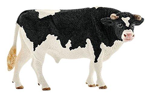 Schleich North America Holstein Bull Toy ()
