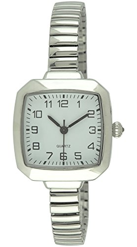 Face Expansion Band Watch - 2