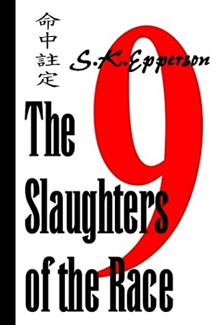 book cover of The Slaughters of the Race