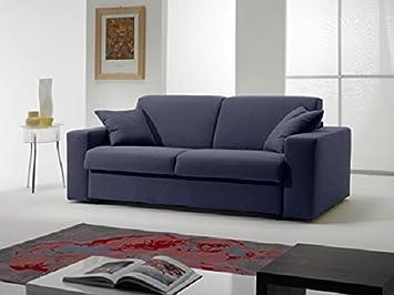 Sararreda Pascal Sofa Bed 7 Mattress With Pillows Compartment