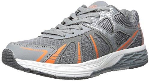 la-gear-mens-boston-running-shoe-grey-95-m-us