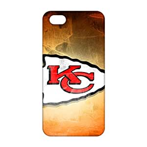 Angl 3D Case Cover Kansas City Chiefs Phone Case for iPhone 6 4.7