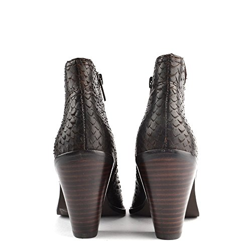 Sigaro Ivana Boot Ankle Ash Shoes Sigaro HBYgYFq