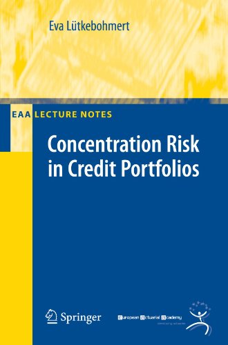 Concentration Risk in Credit Portfolios (EAA Series)