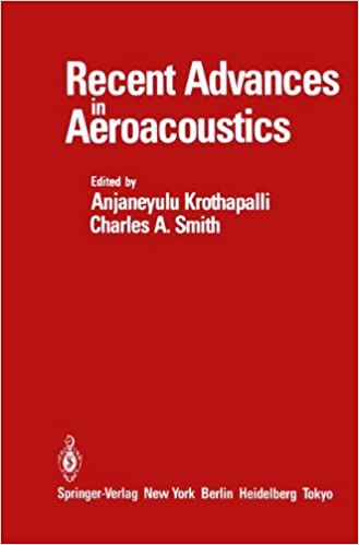 recent-advances-in-aeroacoustics-proceedings-of-an-international-symposium-held-at-stanford-university-august-22-26-1983
