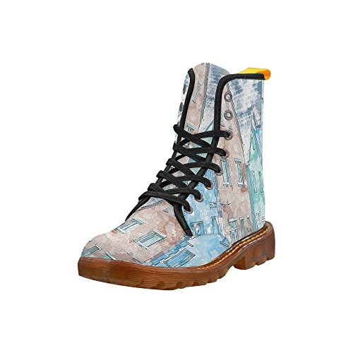 LEINTEREST In the lanes Martin Boots Fashion Shoes For Women PiJKp