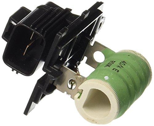 - Genuine Chrysler 68054677AA Radiator Fan Resistor