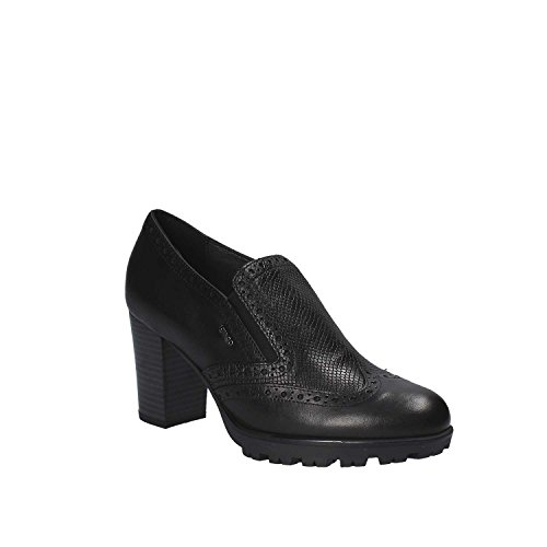 Heels amp;Co IGI Lace Frauen up 8864 Schwarz dIIfqwv4