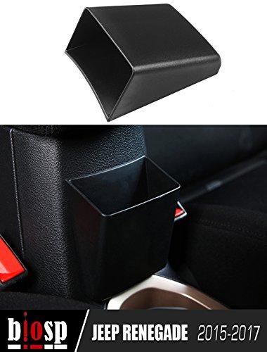 mini cooper center console tray - 6