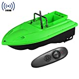 Fish Finder Fishing Bait Boat, RC Fixed Speed One-Handed Cruise, 500M Remote Control