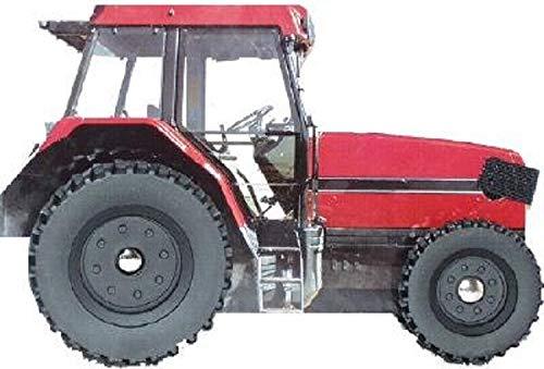 Wheelie Board Books: Tractor (Best Wheel Loader For Farm)