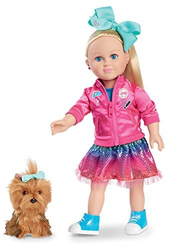 My Life As A Jojo Siwa Doll Import It All