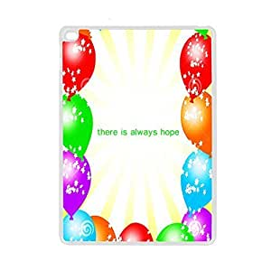 Great Back Phone Cover For Teens Printing With Colorful Ballon For Ipad Air 2Gen Choose Design 1
