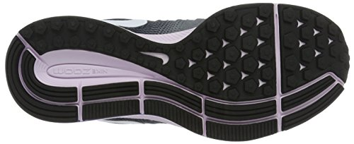 Femme Nike Stealth Multicolore Chaussure de 33 Sport fierce Purple Air Zoom schwarz Weiß Pegasus WMNS rr8ZSq
