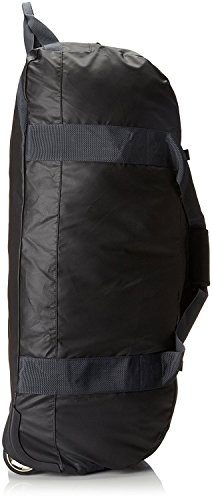 Eagle Creek Travel Gear No Matter What Flashpoint X-Large Rolling Duffel, Black, One - What Stores Water