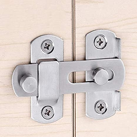 Terrific Buy R Rarelock Ms93 Latch Dead Bolts Hasp Lock For Sliding Interior Design Ideas Truasarkarijobsexamcom