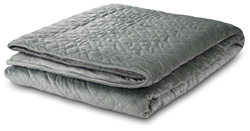 Miran Weighted Blanket for Adult | Premium Heavy Comforter & Removable...