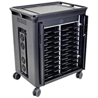 HP 20 Notebook Charging Cart QL489AA#ABA