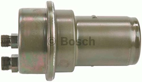 BOSCH Fuel Accumulator Fits FORD Capri Escort Granada 1.6-2.8L 1977-1987