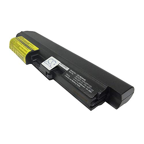 Replacement Battery for IBM ThinkPad Z60t, ThinkPad Z60t 2511, ThinkPad Z60t 2512 ThinkPad Z60t 2513 ThinkPad Z60t 2514 Part NO 40Y6791, ASM 92P1122, FRU 92P1121