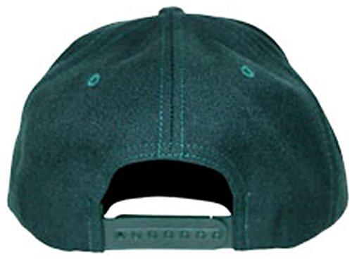 para verde única FEA Verde béisbol de hombre Gorra Talla YqqwtFR