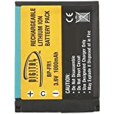Digital Concepts BP-FR1 Rechargeable Digital Camera Battery (Sony NP-FR1 Equivalent)