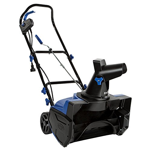 Great Features Of Snow Joe Electric Snow Thrower