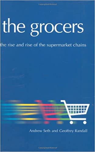 the grocers seth andrew r andall geoffrey