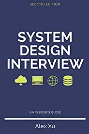 System Design Interview – An insider's guide, Second Edi