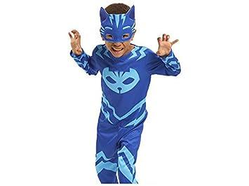 Disfraz Transfórmate En PJ Masks