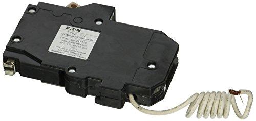 Eaton Corporation Chcaf120 Single Pole Cutler Hammer Combo Arc Fault Circuit Breaker, 20-Amp from EATON CORPORATION