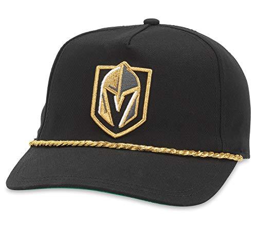Vegas Golden Knights Snapback Hat c60709255ca7